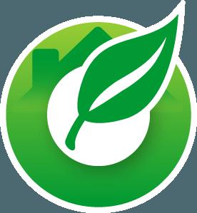 ECO Home Insulation Badge