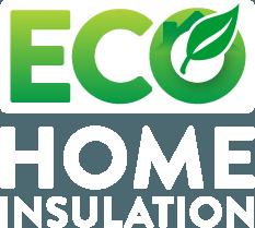 ECO Home Insulation Logo